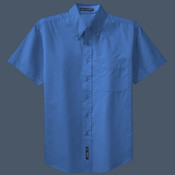 Sleeve Easy Care Shirt